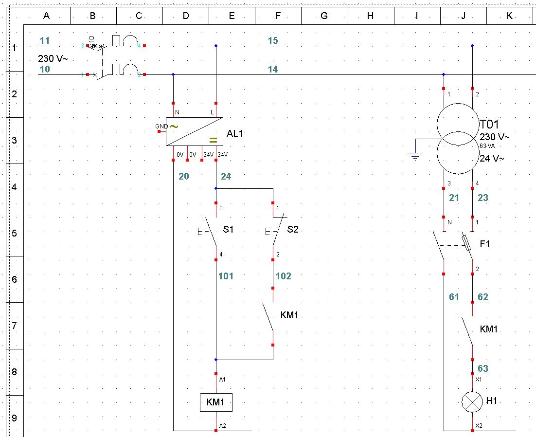 Assez Télécharger les cours - BTS Electrotechnique :: Etudiants  QO59